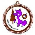 CM9 (SL022 Bronze)