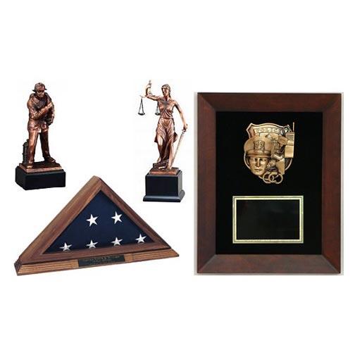 Serviceman & Military Awards