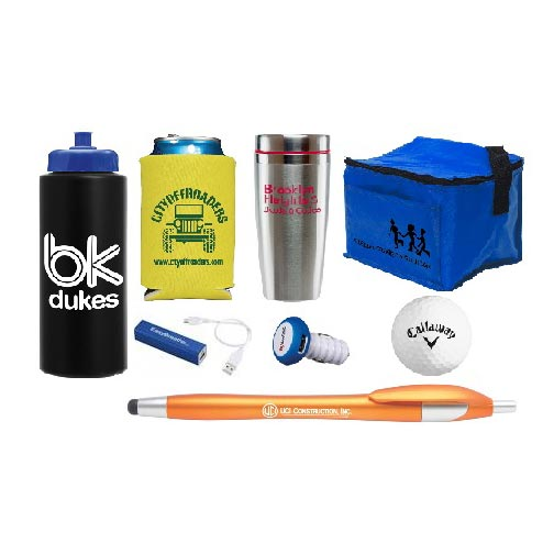 Printed Promotional Items & Gifts